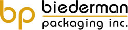 Biederman Packaging Inc. logo