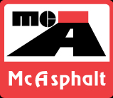 >McAsphalt Industries Ltd. logo