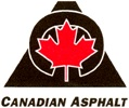 Canadian Asphalt Industries Inc. Logo